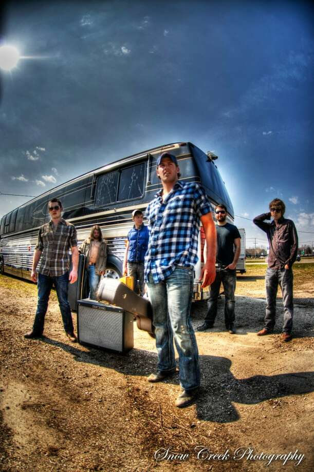 Gunnar and the Grizzly Boys will perform two shows on Aug. 17 at the Great American Crossroads Celebration in Reed City. Tickets will be $5. (Courtesy photo)