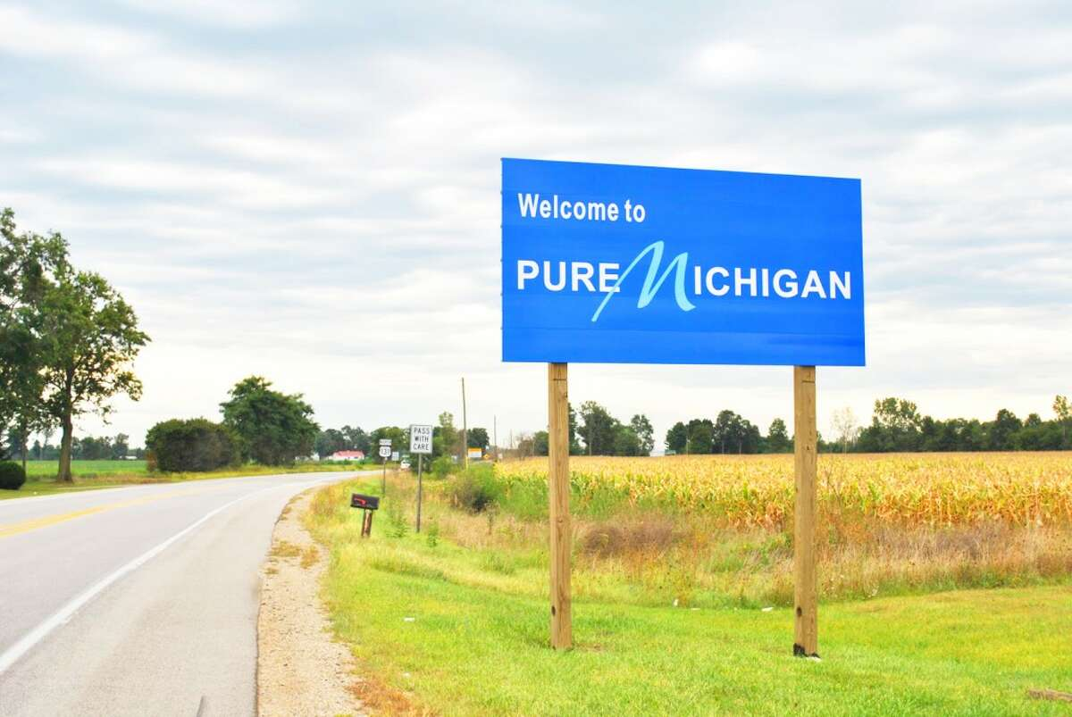 """Tourism campaign: The Pure Michigan campaign has its share of supporters and its adversaries. The effectiveness of the tourism campaign is difficult to quantifiy and there are many questions about exactly what the """"brand"""" stands for. (Courtesy photo)"""