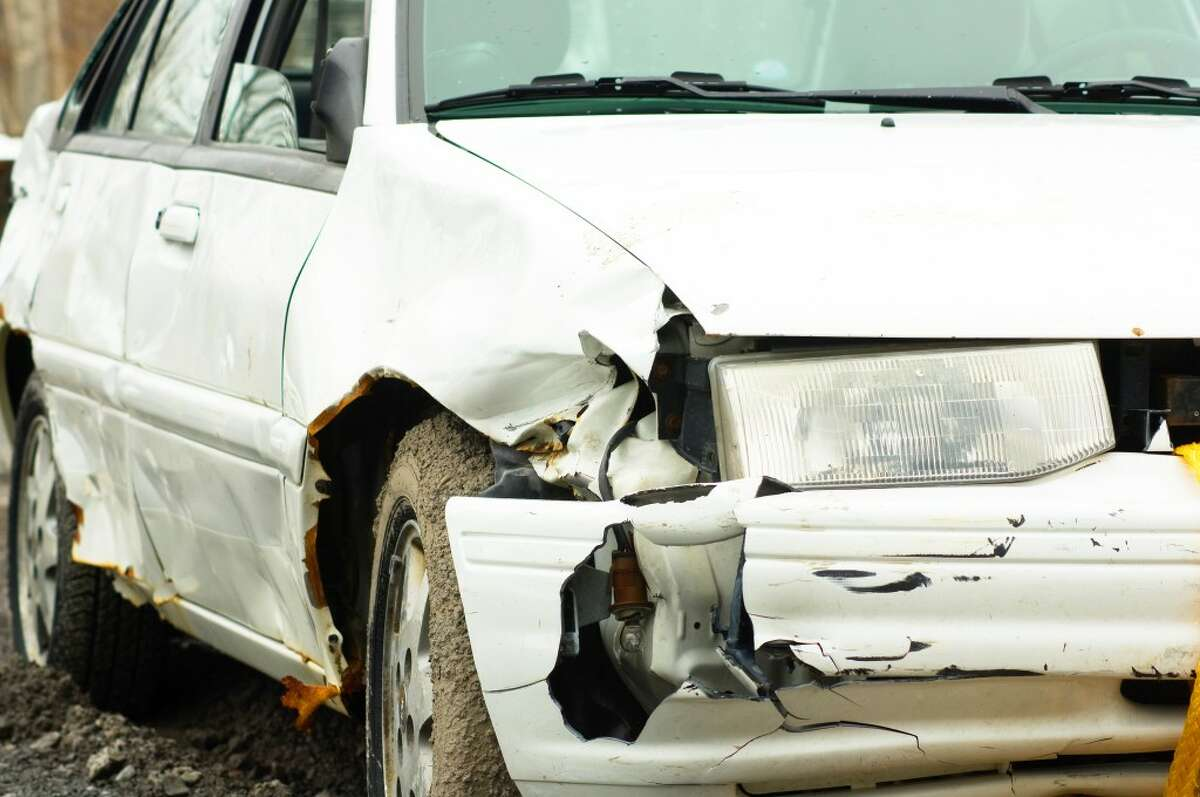 Crash: According to data from the Michigan Office of Highway Safety Planning, data from 2012 show an increase in the number of alcohol related deaths and crashes. (Courtesy photo)