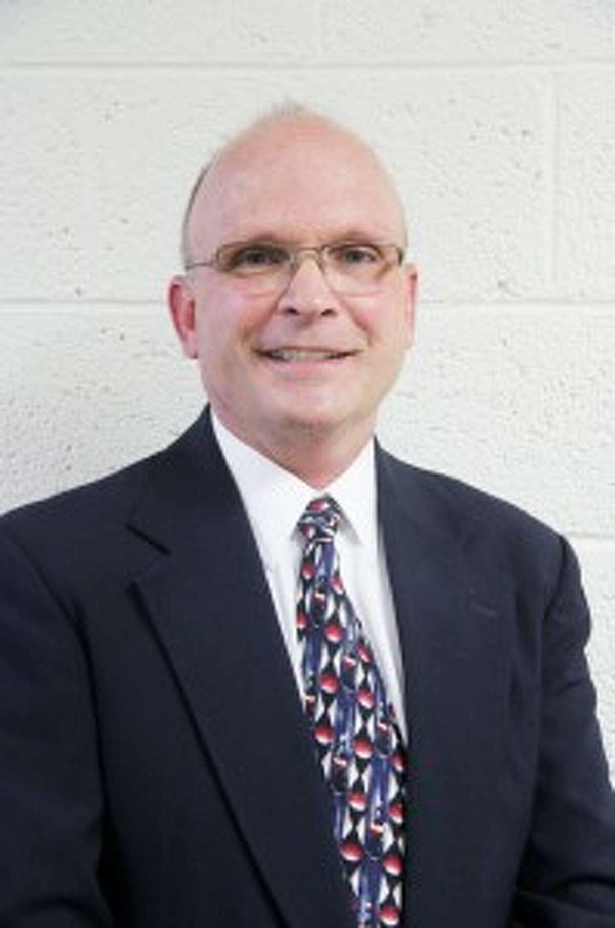 Tim Webster, RCAPS superintendent