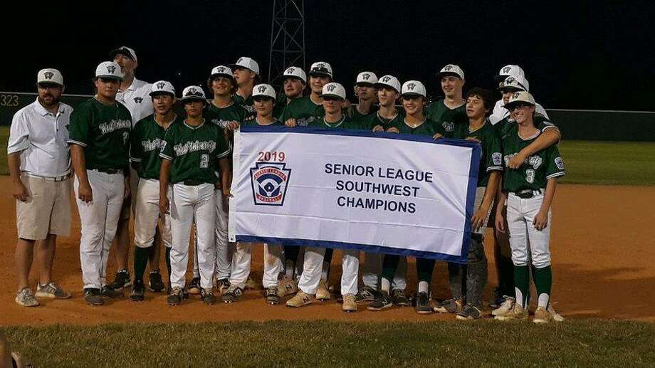 The West University Little League Senior All-Stars advanced to the World Series for the organization's sixth appearance this decade. WULL won its ninth state title in 11 years along the way and swept through the Southwest Region. Photo: West University Little League / West University Little League