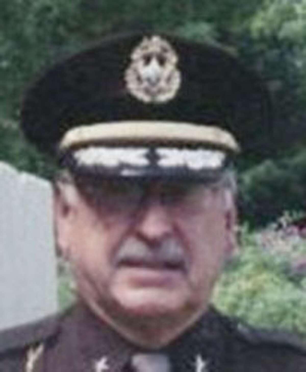 Jim Crawford