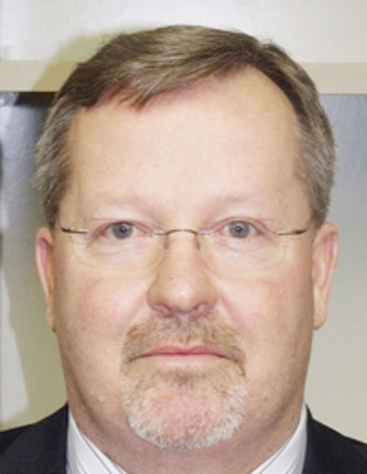 Superintendent Steven Westhoff