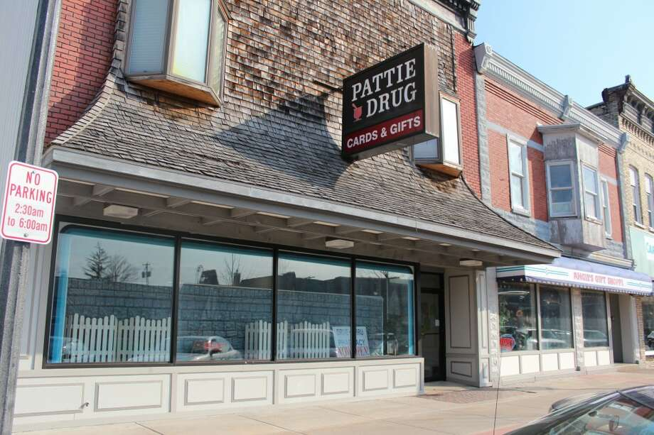 NEW OWNER: Pattie Drug in Reed City was sold on Aug. 1 to Hometown Pharmacy, a company that owns 27 pharmacies in Michigan. (Herald Review file photo)
