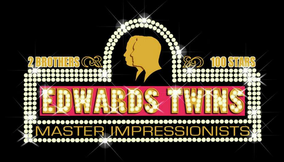 The 2019 Griffin Health Gala will feature a star-studded performance by Master Impersonators The Edwards Twins along with food, auction items, music and dancing on Friday, Oct. 11, at Aria, 45 Murphy Road in Prospect. Photo: Contributed Photo.