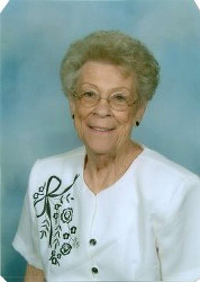 Juanita H. Hiner