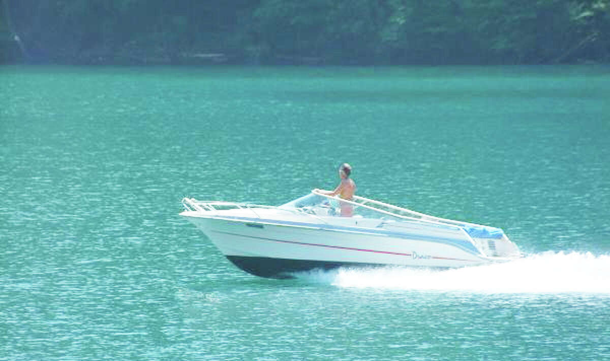 Safety week: May 18-24 is National Safe Boating Week and it brings attention to the importance of safe boating habits. By folllowing a few simple tips, people can enjoy a safe and fun summer of boating. (Courtesy photo)