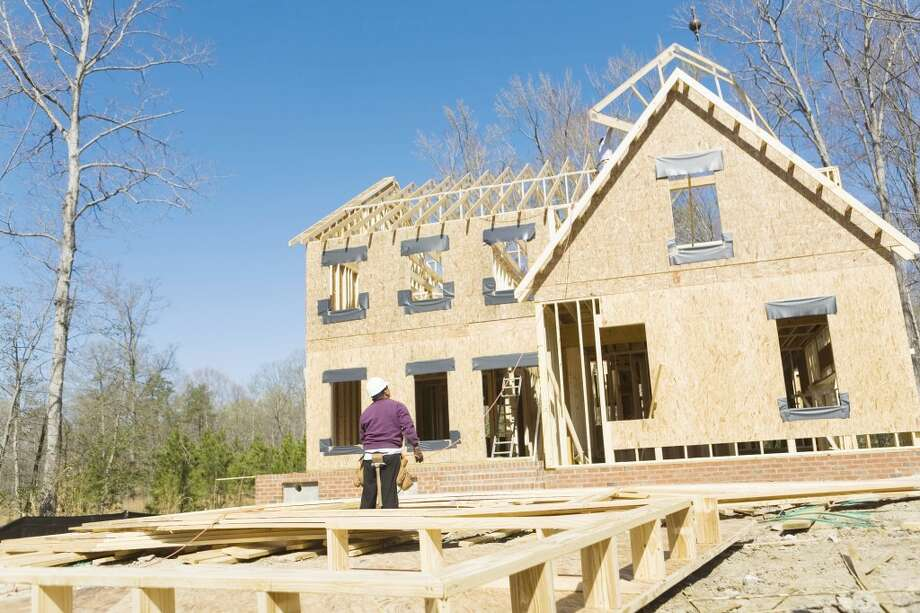 Habitat for humanity: There are currently 12 teams signed up for the golf outing, with the event planned for June 20. Because of the low cost to the organizers, almost all of the donations will go directly to Habitat for Humanity. (Courtesy photo)