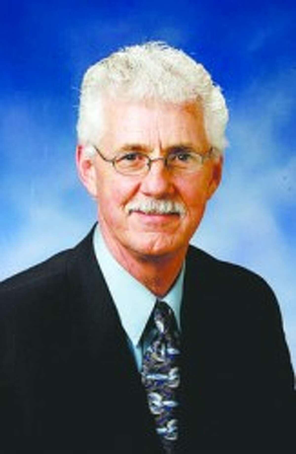 State Sen. Darwin Booher