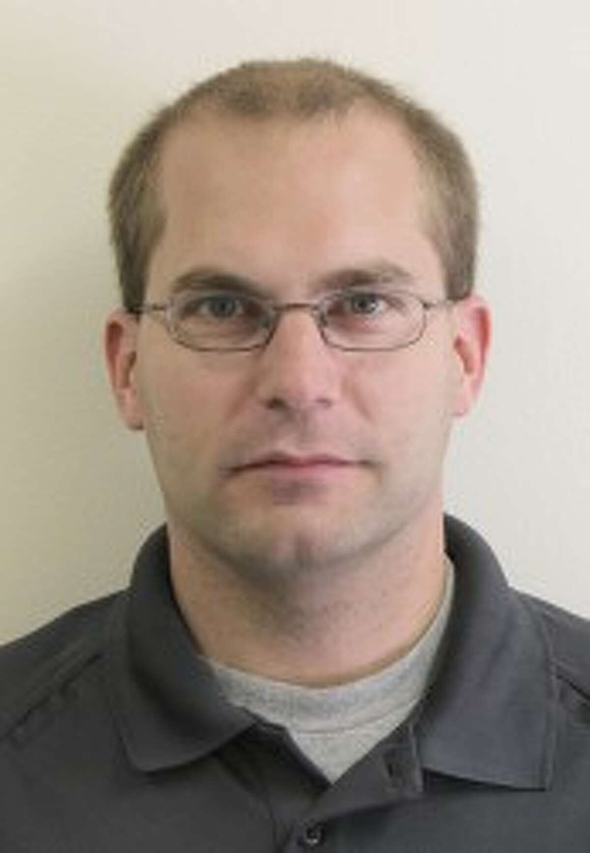 Jeremy Beebe will serve as interim EMS director for Oscceola County