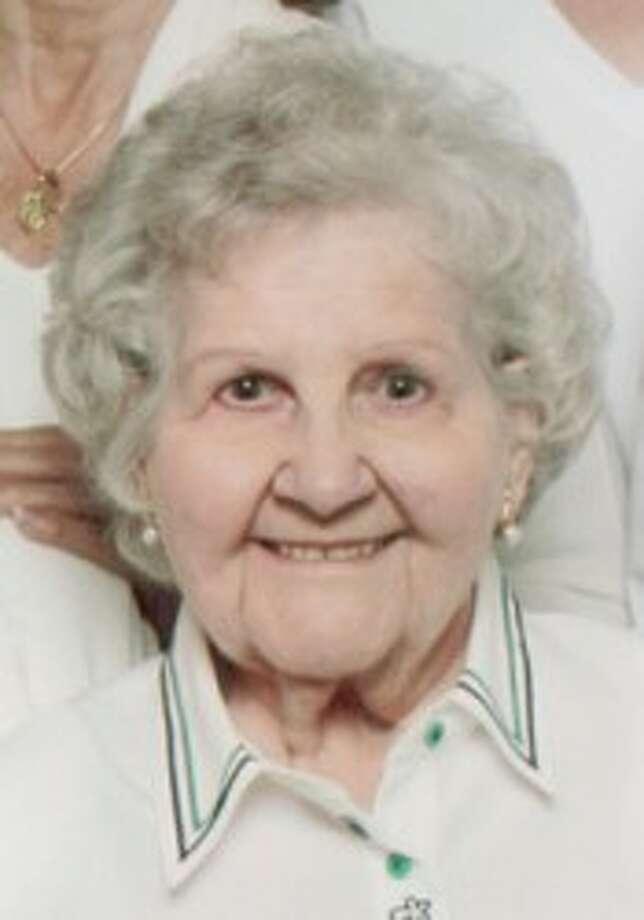 Letha Ella Oyster