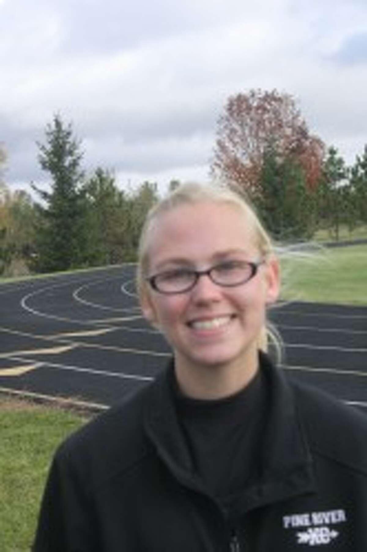 Rachel Hartline