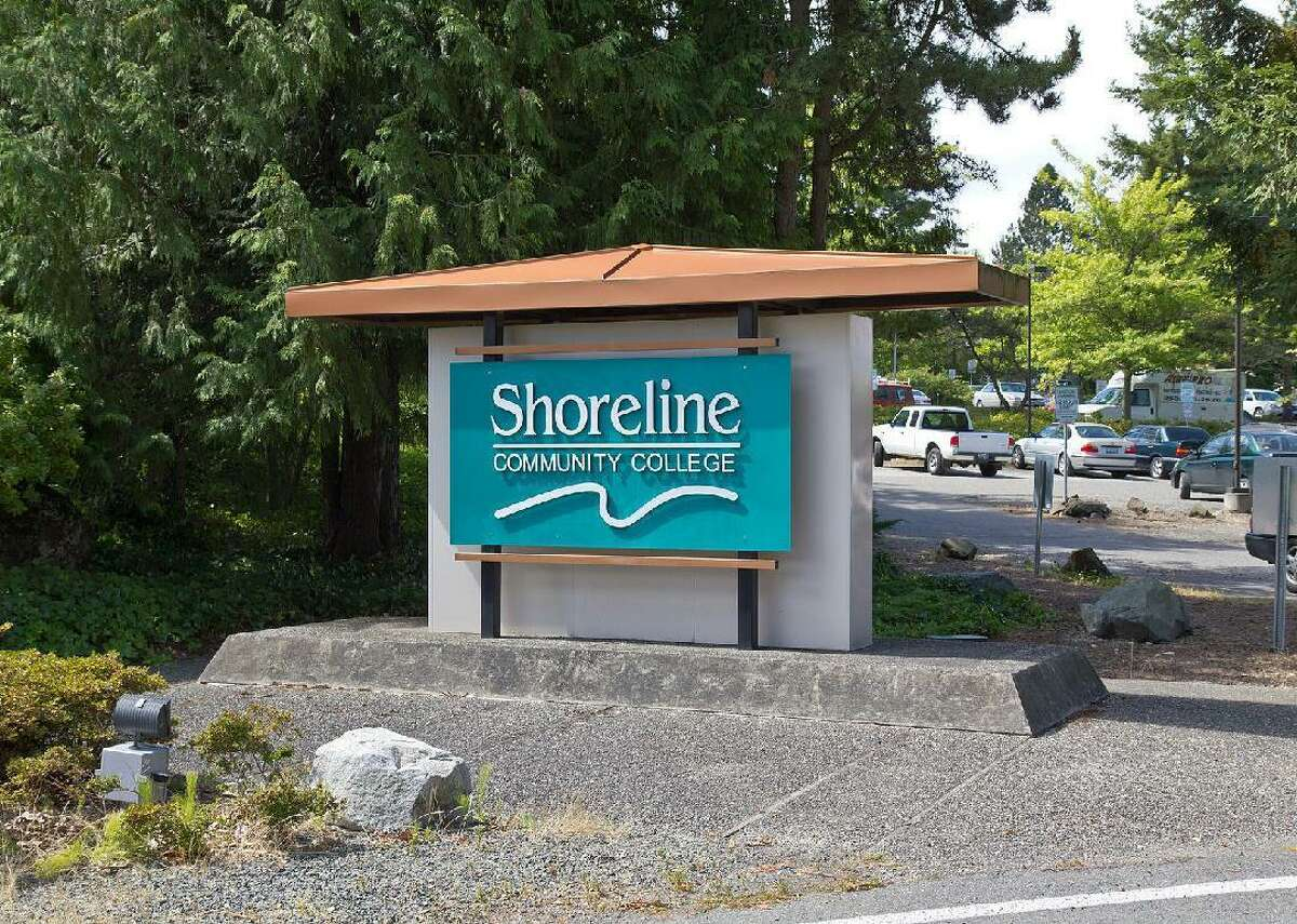 Shoreline Community College.