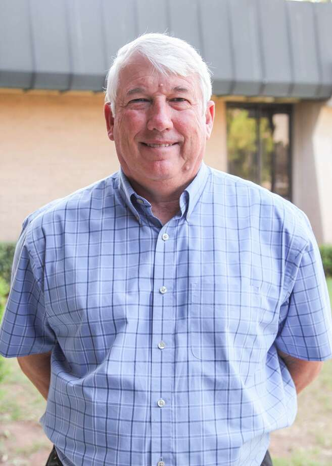 For more than 40 years, Mike Seerey has been helping students in Texas realize their educational potential. Photo: Courtesy Photo