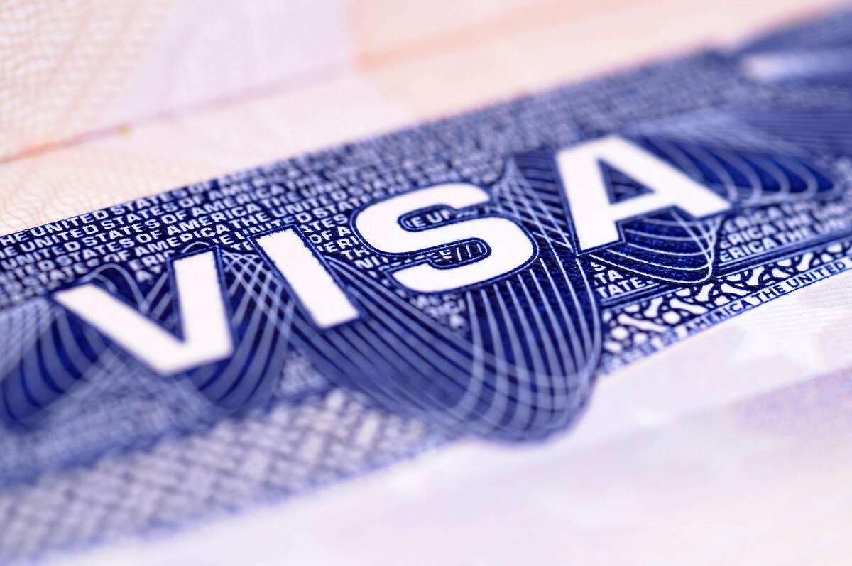 An immigration rule introduced by the Trump administration is designed to make it harder for lower-paid workers to get high-skill H-1B visas, which could mean fewer foreign students choose to work in the U.S.