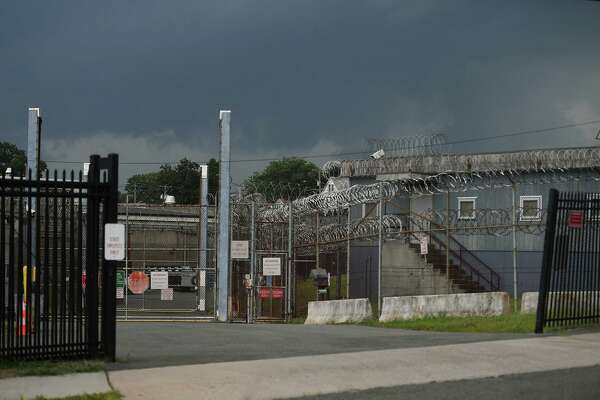 The Bridgeport Correctional Center