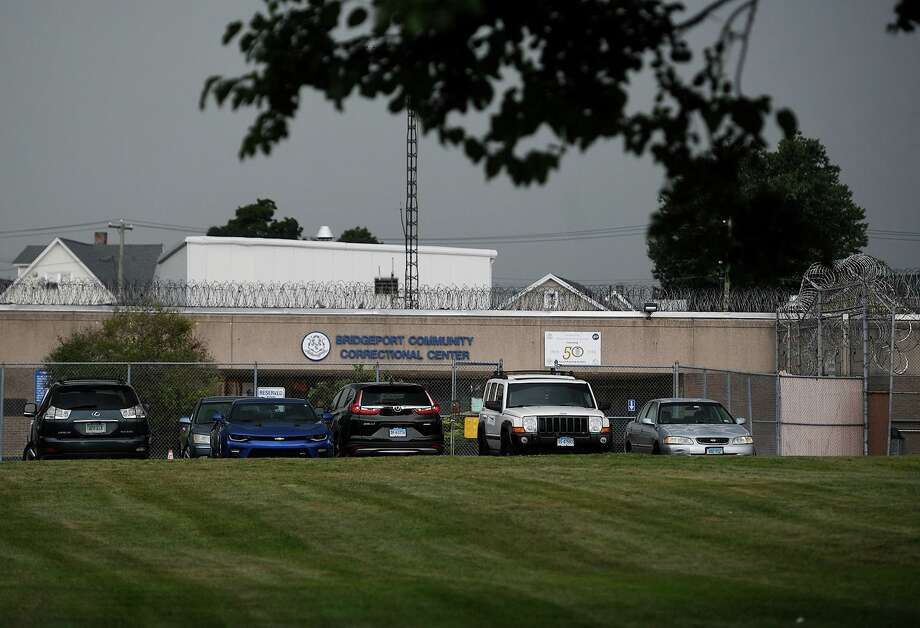 The Bridgeport Correctional Center on North Avenue in Bridgeport, Conn. Photo: Brian A. Pounds / Hearst Connecticut Media / Connecticut Post