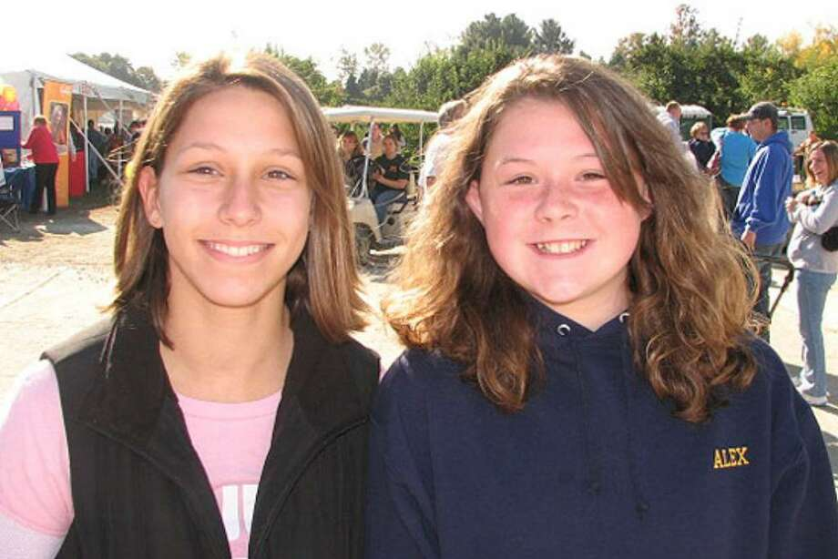Were you seen at 2008 Goold's Apple Festival? Photo: Kristi Gustafson
