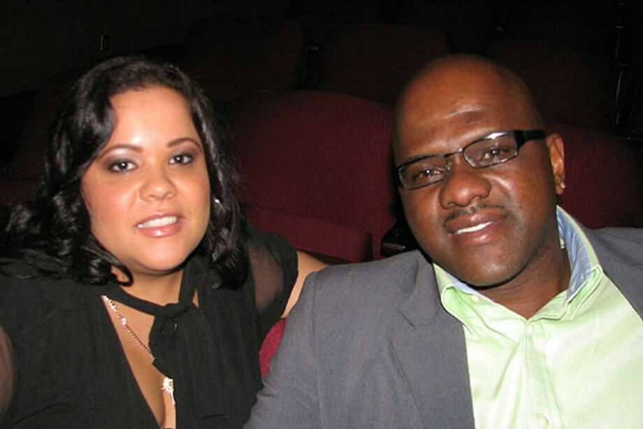 Were you seen at 2008 Tyler Perry's 'The Marriage Counselor'? Photo: Kristi Gustafson
