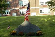 The public is invited to Darien's Sept. 11 ceremony.