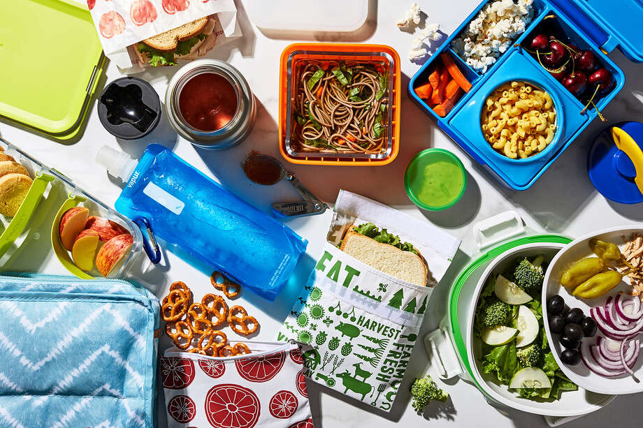 The best eco-friendly containers to save you from Sad Desk Lunch syndrome
