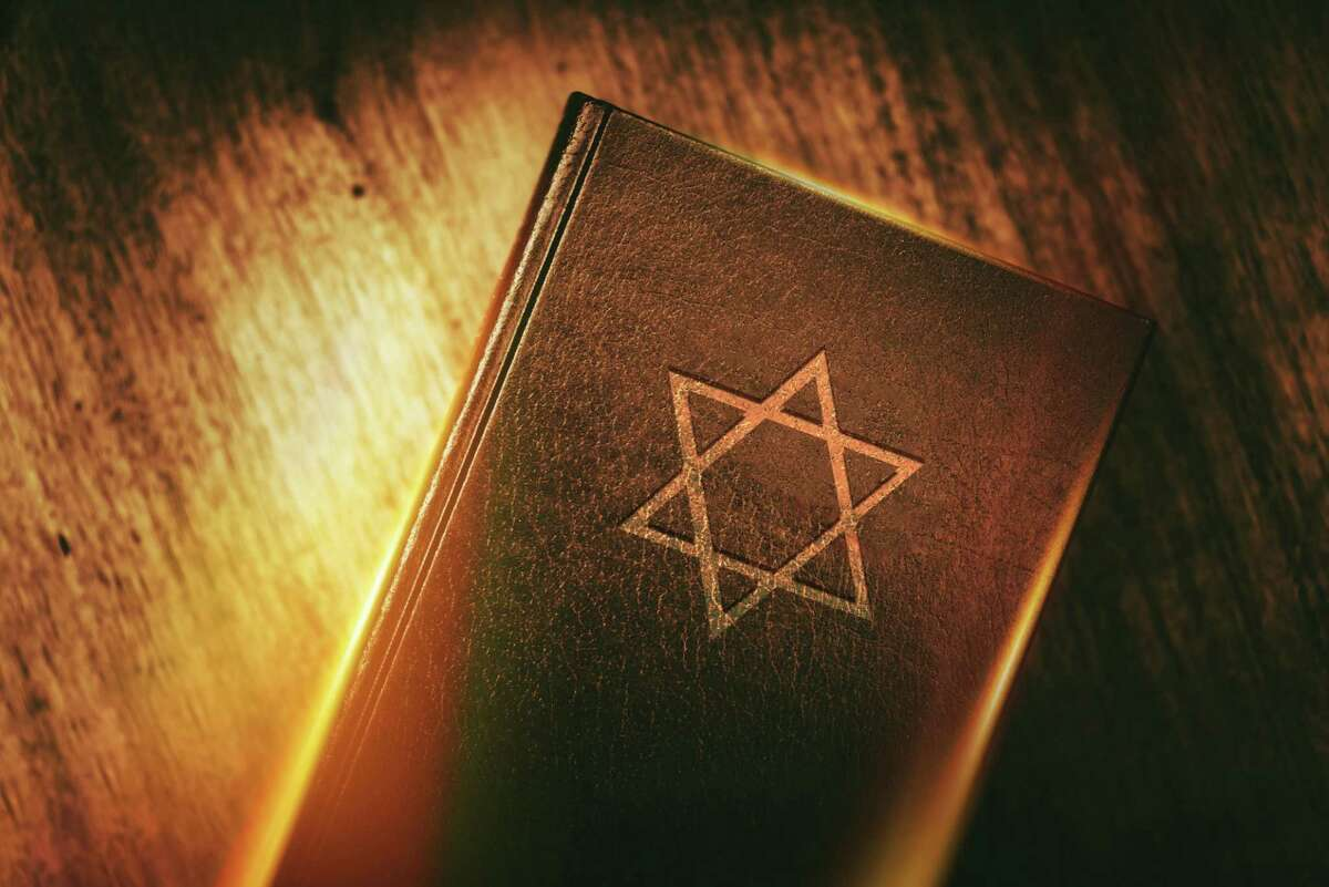 The Book of Judaism