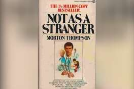 """1954 Notable best-sellers: """"Lord Vanity"""" by Samuel Shellabarger, """"Not as a Stranger"""" by Morton Thompson, """"Mary Anne"""" by Daphne du Maurier, """"Love is Eternal"""" by Irving Stone Stacker pick:""""Not as a Stranger"""" """"Not as a Stranger"""" concerns amedical studentwho has been dedicated to medicine since he was a child, and has a glorified view of the field and doctors. Over time, he comes to grips with the fact that doctors are human and imperfect. The movie adaptation starred Frank Sinatra. This slideshow was first published on theStacker.com"""