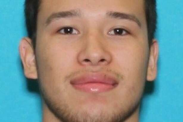 Joe Manuel Soto, 20, was found dead inside a truck parked at South Park Mall on April 9, 2017.