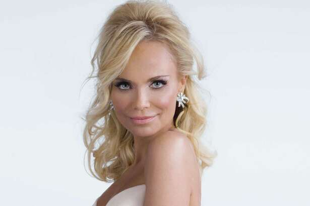 Kristin Chenoweth will perform at the Ridgefield Playhouse's Fall 2019 Gala on Sept. 28 at 5:30 p.m. at 80 East Ridge Road, Ridgefield. Tickets are $195-$250. Proceeds benefit the Ridgefield Playhouse. For more information, visit ridgefieldplayhouse.org.