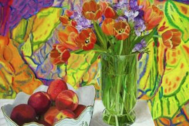 The Natural Expressions exhibit runs Aug. 23 through Oct. 13 at the Kershner Gallery in the Fairfield Public Library, 1080 Old Post Road, Fairfield. The exhibit features the artwork of Julie Leff and Karen Kalkstein. For more information, call 203-246-9065.