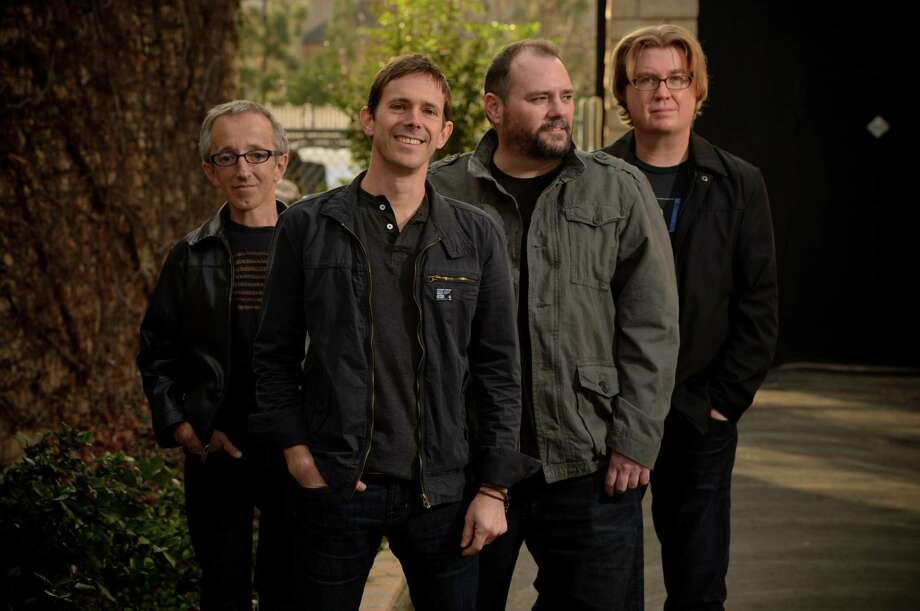 Toad the Wet Sprocket will play at the Ridgefield Playhouse on Aug. 25. Photo: Ridgefield Playhouse / Contributed Photo / © Rob Shanahan - 2013