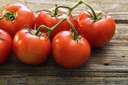 Summer tomatoes are a dynamic ingredient.
