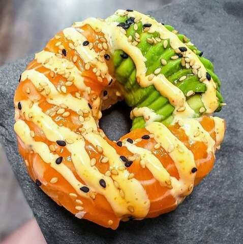 Atlanta-based Poke Burri will bring unique menu of sushi
