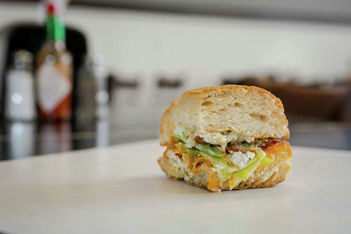 Antone's Famous Po'Boys is launching a celebrity chef campaign called