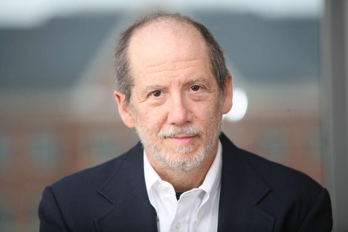 Bert Vogelstein, M.D., Johns Hopkins University and Howard Hughes Medical Institute, a winner of the 2019 Albany Med Prize.