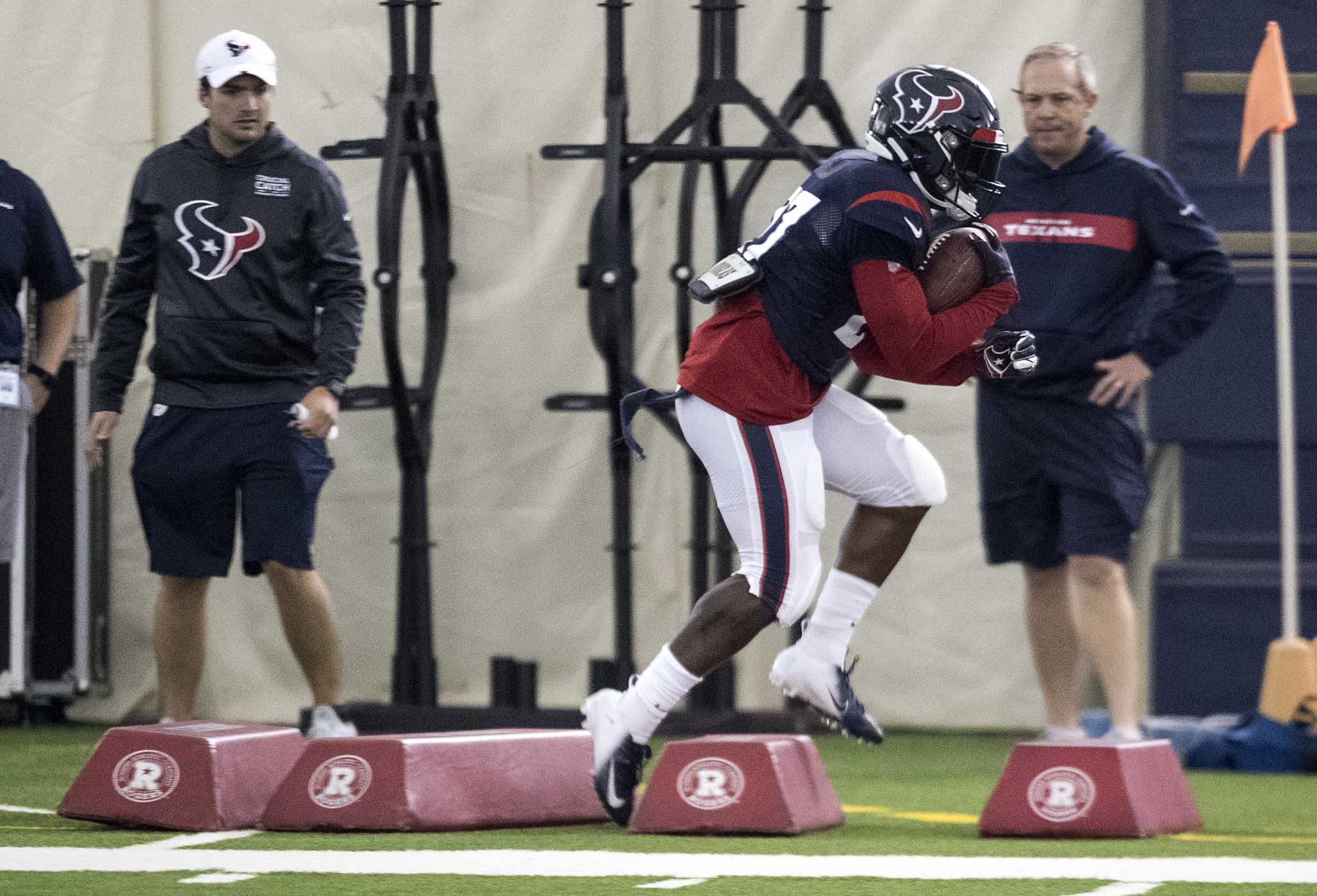official photos d9a7a b9834 Texans camp: Day 17 updates - HoustonChronicle.com