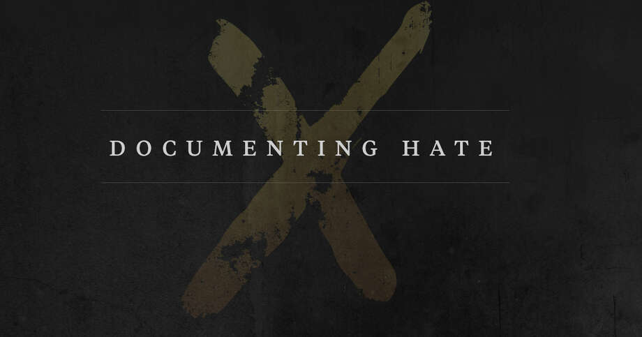 The San Antonio Express-News is partnering with ProPublica to better track hate crimes and bias incidents across the country. Photo: ProPublica