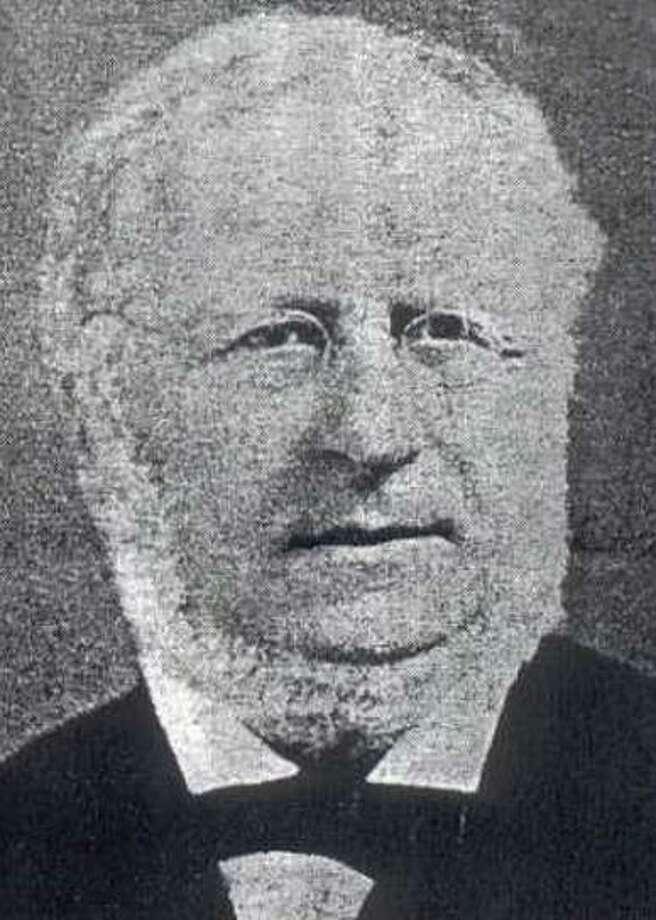 Charles A. Goodrich