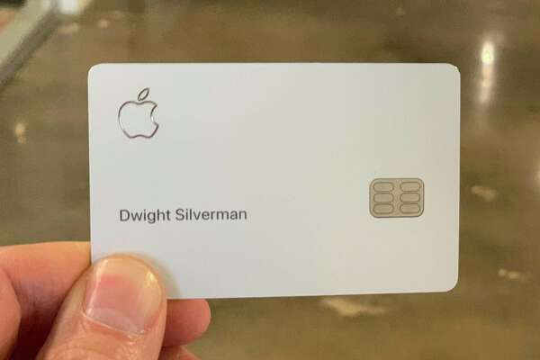 Review: The Apple Card can simplify your credit, but it's