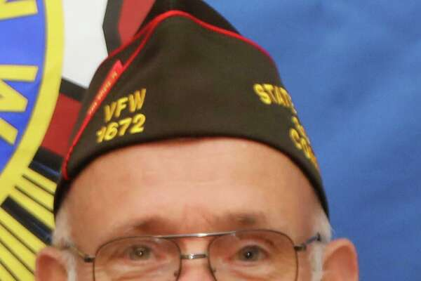 Jim Delancy has resumed command of the VFW in New Milford, a role he has held off and on for 11 years.