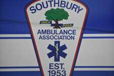 Southbury Ambulance Association, Thursday afternoon, September 27, 2018, in Southbury, Conn.
