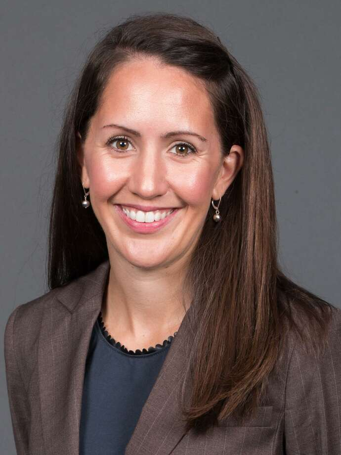Taryn Sheehan has been named the new Yale women's cross country coach. Photo: Yale Athletics / Contributed Photo