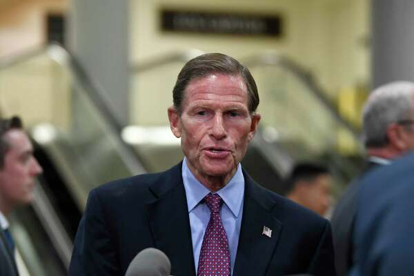 Blumenthal demands train safety measures, says no more extensions