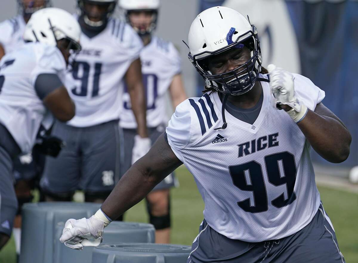 Rice Owls Ranking: Unranked Over/under win total: 2.5