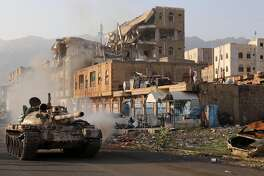 Yemen The State Department's Level 4 advisory, last updated April 9, 2019, is largely thanks to the country's civil war. The resulting chaos has allowed terrorist and other groups to carry out acts of violence without repercussions, including bombings and kidnappings. The State Departments warns that Westerners, including Americans, are at a particular risk of being targeted for kidnapping or attack. This slideshow was first published on theStacker.com