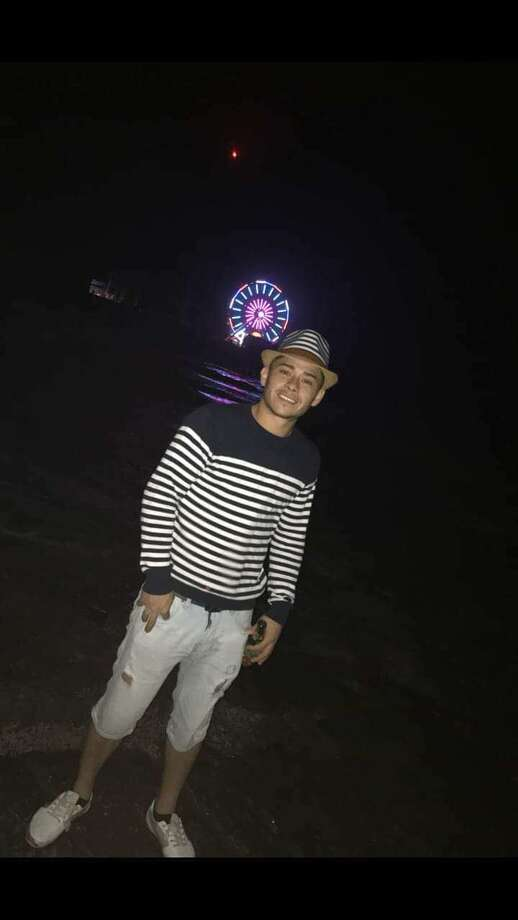 Arnoldo Moreno,26, was found dead next to a pickup about 7:10 p.m. May 14, 2019 at the park at 12300 Aldine Westfield Road. Photo: Courtesy