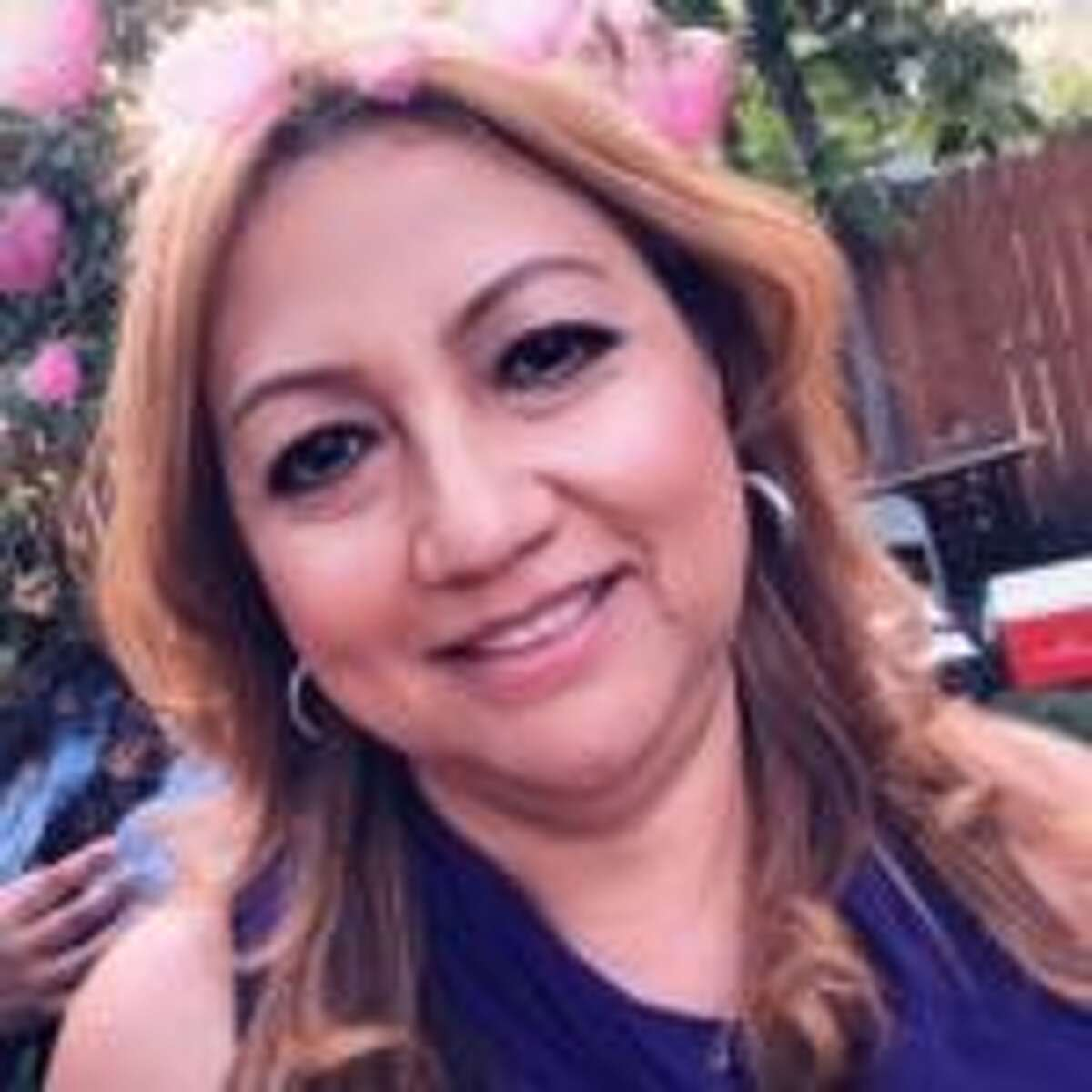 Eleticia Martinez was a 52-year-old Hispanic woman who died February 27, 2019 from multiple gunshot wounds at 815 Harbor St., Houston.