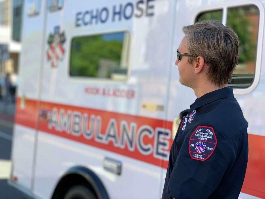 Echo Hose Ambulance Photo: Contributed Photo / Connecticut Post