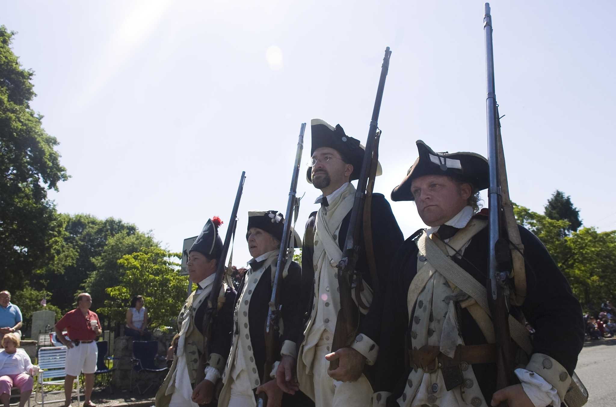Black Revolutionary War veteran from New Haven to be celebrated