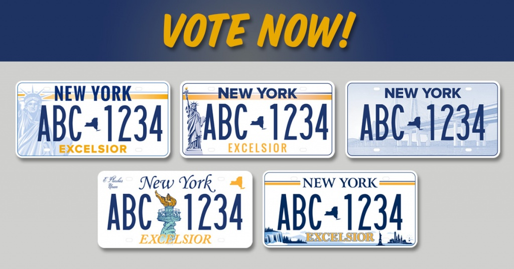 Churchill: New license plates are Thruway robbery